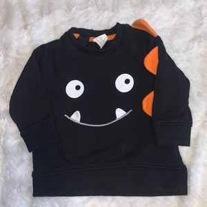 H&M monster top (2 for $10)